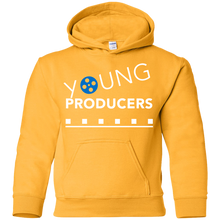 Load image into Gallery viewer, YOUNG PRODUCERS Youth Pullover Hoodie