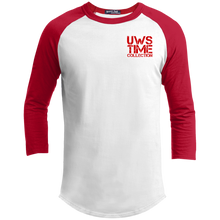 Load image into Gallery viewer, UWS TS LOGO Sport-Tek Sporty T-Shirt