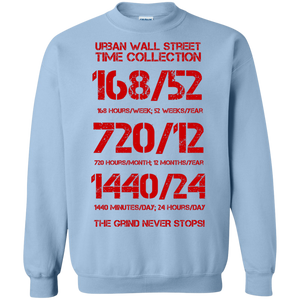 "UWS TIME COLLECTION ""Special Edition"" Sweatshirt"