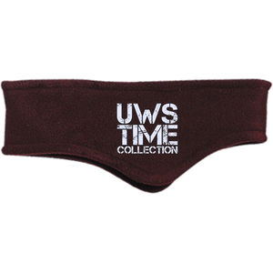 UWS TC Fleece Headband