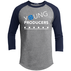 YOUNG PRODUCERS Youth Sporty T-Shirt