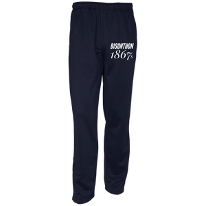 BISONTHON 1867 Warm-Up Track Pants
