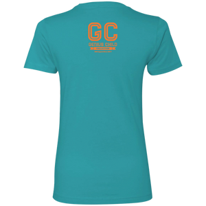 GC Limited Edition Ladies' Boyfriend T-Shirt