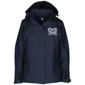 UWS TIME COLLECTION Ladies' Embroidered Jacket