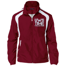 Load image into Gallery viewer, UWS TIME COLLECTION Jersey-Lined Jacket