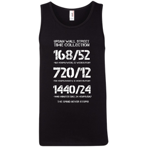 UWS TC Ringspun Cotton Tank Top