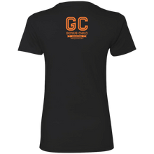 Load image into Gallery viewer, GC Limited Edition Ladies' Boyfriend T-Shirt
