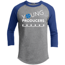 Load image into Gallery viewer, YOUNG PRODUCERS Youth Sporty T-Shirt