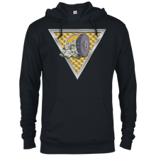 Load image into Gallery viewer, UWS LOGO (crest only) Delta French Terry Hoodie