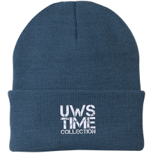 Load image into Gallery viewer, UWS TIME COLLECTION Knit Cap