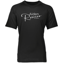 Load image into Gallery viewer, AIDEN ROMEO Raglan Sleeve Wicking Shirt (f/b)