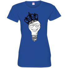 Load image into Gallery viewer, Genius Child Ladies' Fine Jersey T-Shirt