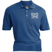 Load image into Gallery viewer, UWS TIME COLLECTION Nike® Dri-Fit Polo Shirt