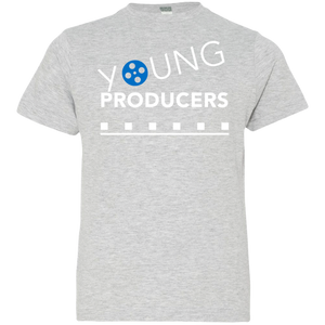 YOUNG PRODUCERS Youth Jersey T-Shirt