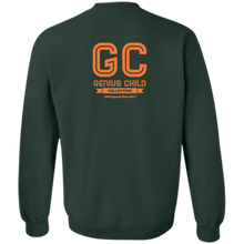 Load image into Gallery viewer, GC Limited Edition Crewneck Pullover Sweatshirt  8 oz.