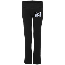 Load image into Gallery viewer, UWS TIME COLLECTION Ladies' Yoga Pants