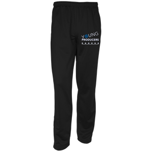 YOUNG PRODUCERS Youth Warm-Up Track Pants