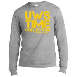 UWS TC. LS Made in the US T-Shirt