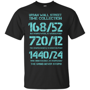 "UWS TIME COLLECTION ""Special Edition"" Ultra Cotton T-Shirt"