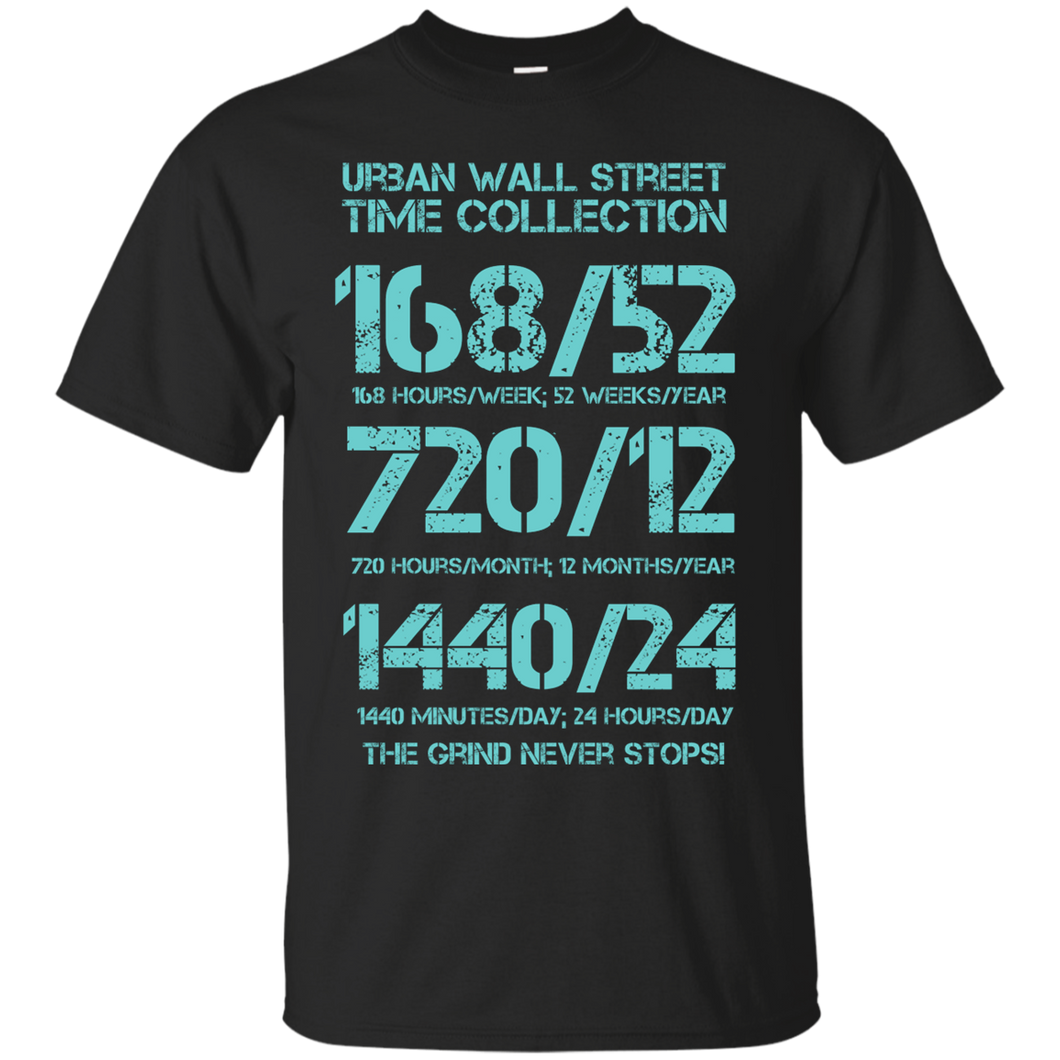UWS TIME COLLECTION