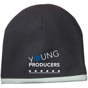 YOUNG PRODUCERS Performance Knit Cap