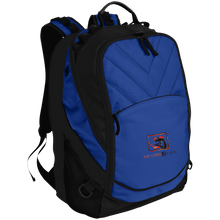 "Load image into Gallery viewer, ""Grades4Life"" Laptop Computer Backpack"