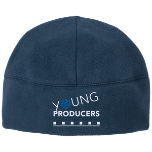 YOUNG PRODUCERS Fleece Beanie