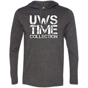 UWS TIME COLLECTION Logo LS T-Shirt Hoodie