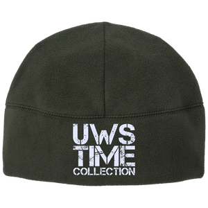 UWS TC Port Authority Fleece Beanie