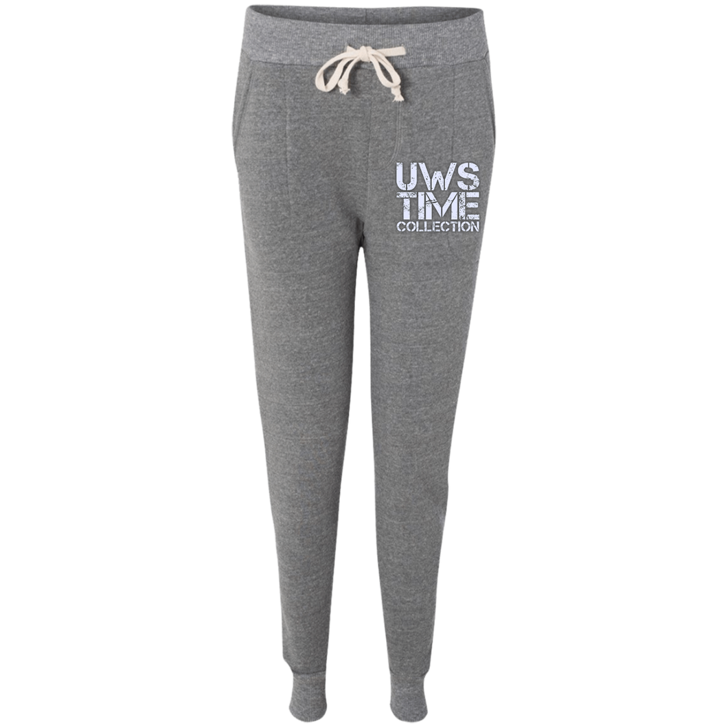 UWS TIME COLLECTION Alternative Ladies' Fleece Jogger