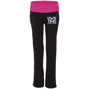 UWS TIME COLLECTION Ladies' Yoga Pants