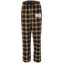 Load image into Gallery viewer, BISON Unisex Flannel Pants