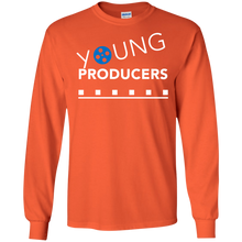 Load image into Gallery viewer, YOUNG PRODUCERS LS Ultra Cotton T-Shirt