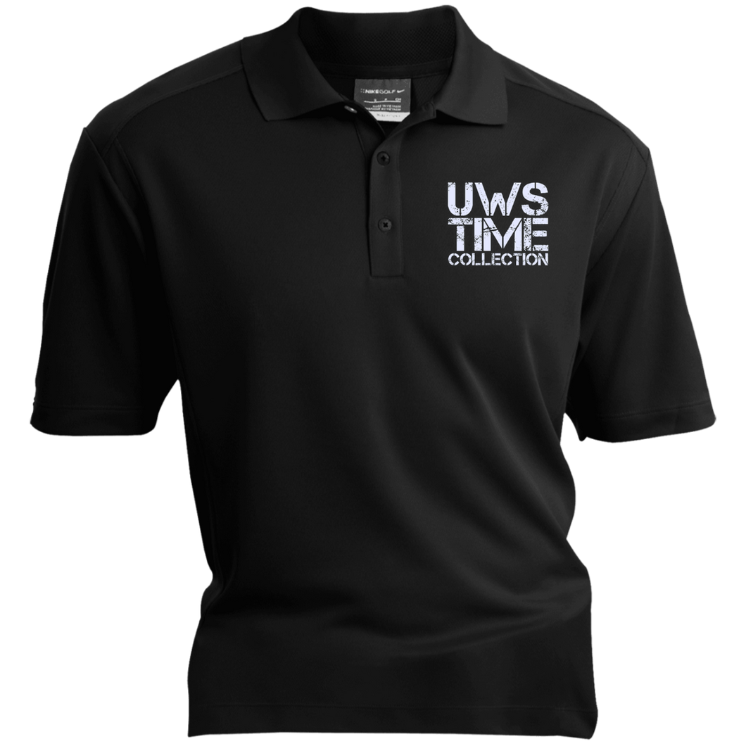 UWS TIME COLLECTION Nike® Dri-Fit Polo Shirt