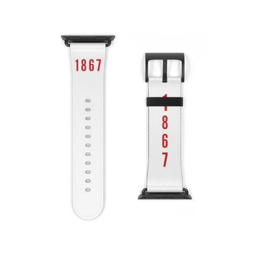 1867 Apple Watch Strap