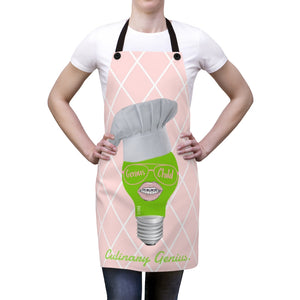 Genius Child Apron