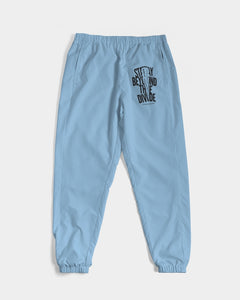 Stay Beyond The Divide Men's Track Pants