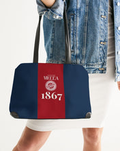 Load image into Gallery viewer, MECCA CERTIFIED 1867 Shoulder Bag