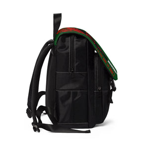 GEUnisex Casual Shoulder Backpack