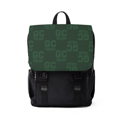 GC Unisex Casual Shoulder Backpack