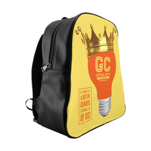 Load image into Gallery viewer, GENIUS CHILD LE School Backpack