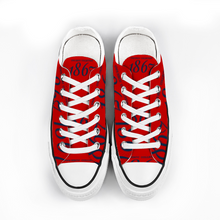 Load image into Gallery viewer, 1867 Chucks Low Top (HOWARD)