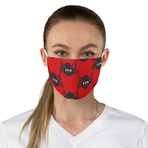 ECM Fabric Face Mask