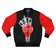 Load image into Gallery viewer, GC Men's AOP Bomber Jacket