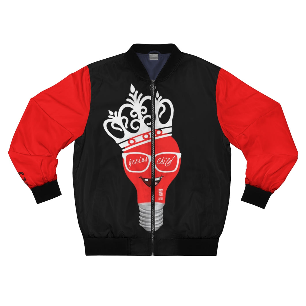 GC Men's AOP Bomber Jacket
