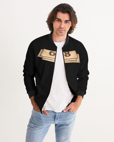 68 JAYS Men's Bomber Jacket