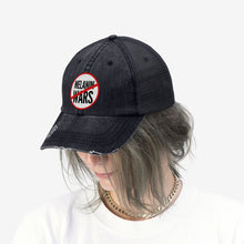 Load image into Gallery viewer, No Melanin Wars Unisex Trucker Hat