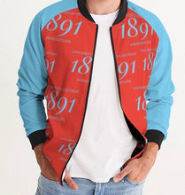 Load image into Gallery viewer, 1891 Men's Bomber Jacket