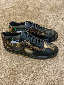 CAMO BLACK (Premiums)