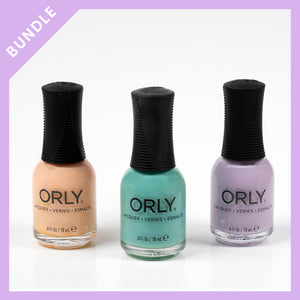 Lacquer Pastel Dreams Bundle - 30% Off!
